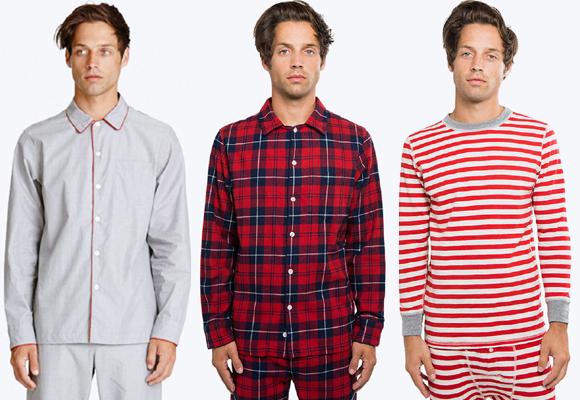 Pijamas de Sleepy Jones. Divertidos y calentitos. Aquí los puedes comprar