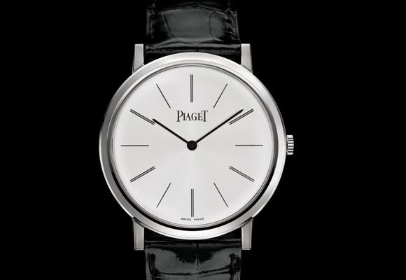 Pincha aquí para comprar los exclusivos relojes de Piaget