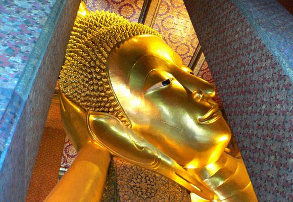 Uno de los atractivos culturales del país son sus innumerables e impresionantes Budas
