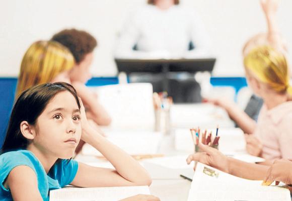 Tanto en casa como en el colegio hay que saber cómo tratar el TDA o TDAH