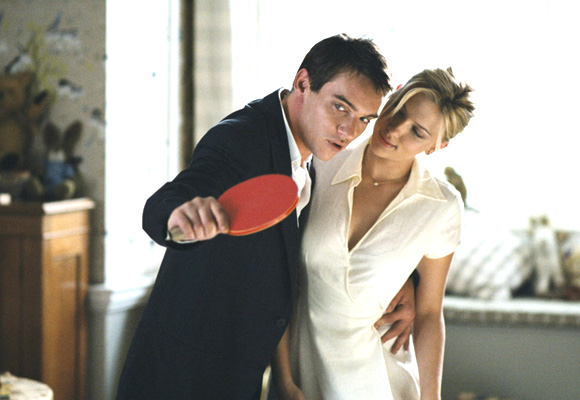 En la película 'Match Point' queda claro que el tenis es cosa de la alta sociedad
