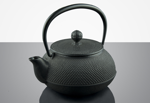 Tetera Kuroi. A la venta en Tea Shop. Cómprala haciendo clic aquí