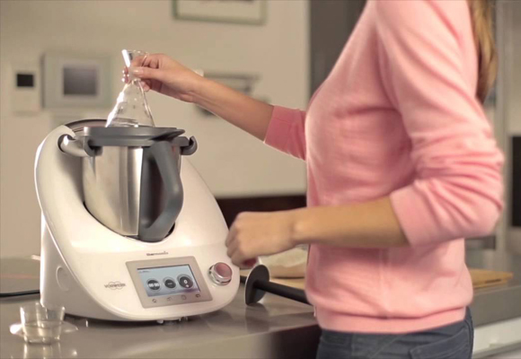 Diseño y utilidad conviven desde hace años también en la cocina