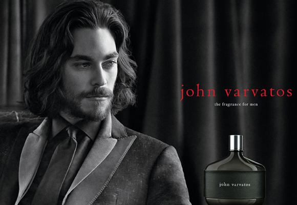 Compra aquí el perfume más masculino de John Varvatos