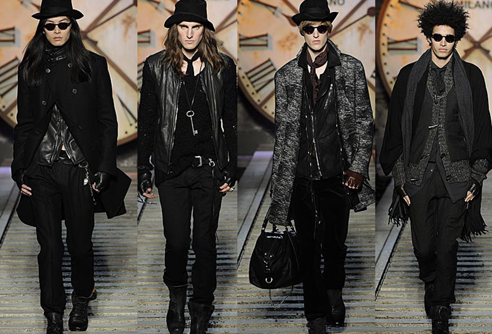 John Varvatos, Luxury Fashion and Rock for Russia