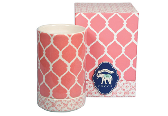 Vela Bentota John Robshaw Collection Candle. Compra aquí