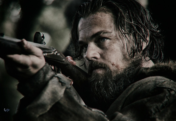 La dureza del rodaje y su papel pueden convertir a DiCaprio en mejor actor este año