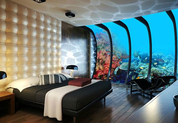 ===El Super-Lujo=== Water-Discus-Hotel-3
