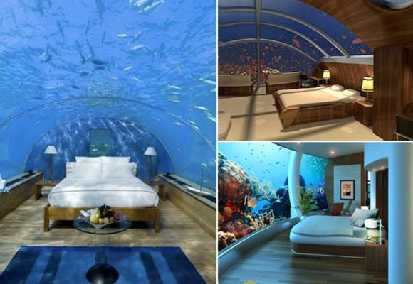 ===El Super-Lujo=== Water-Discus-Hotel-5