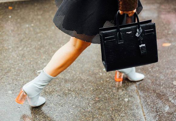 La feria mexicana reunirá a firmas de calzado de todo el mundo