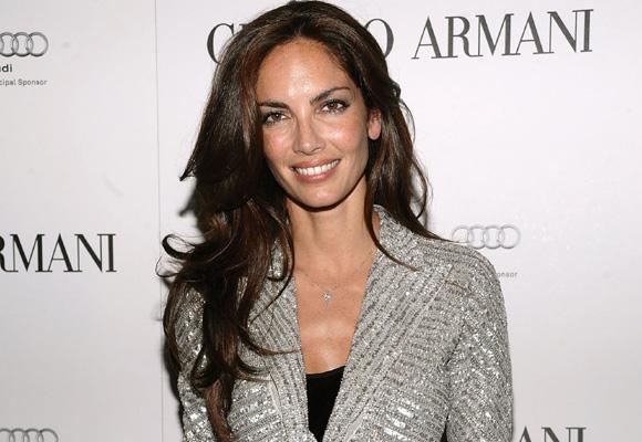 Eugenia Silva, una de las modelos más bellas de nuestro país