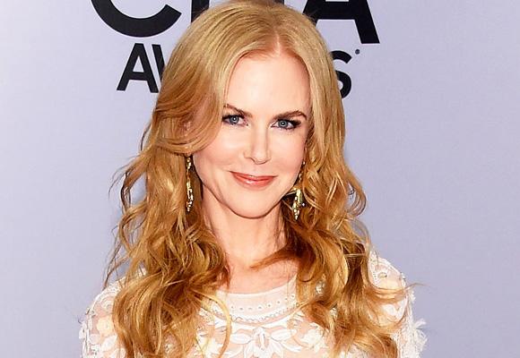 Nicole Kidman, una de las que se ha arrepentido del uso del bótox