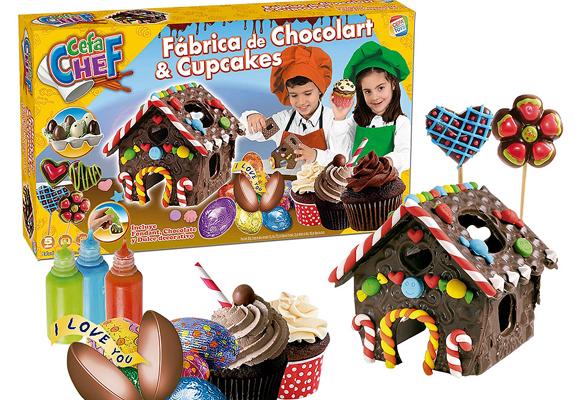 Chocolart de Cefa Toys. Cómpralo aquí