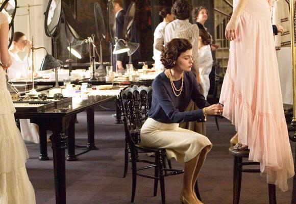 La vida de Coco Chanel, una de las películas que no puedes dejar de ver si amas la moda