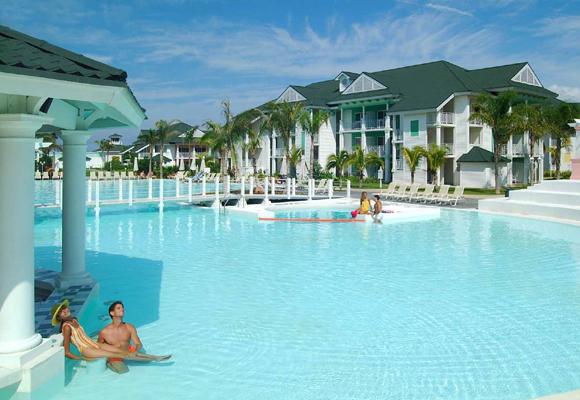 Lujoso hotel Meliá en Varadero. Pincha aquí para reservar una estancia de ensueño