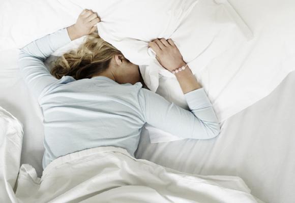 Tu cuerpo se repara solo mientras duermes