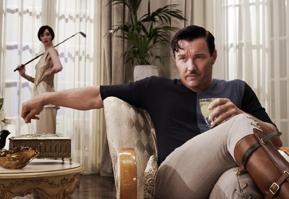 Amamos la butaca en la que sentaban los protagonistas de la película