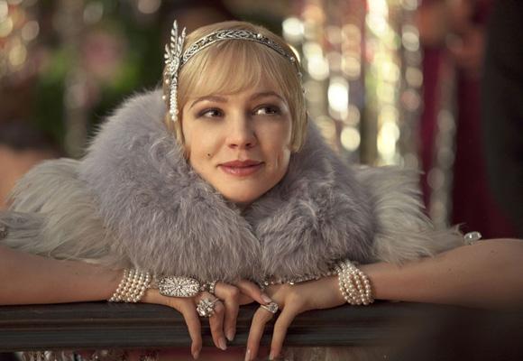 Sueña con los Años 20 de 'El Gran Gatsby'