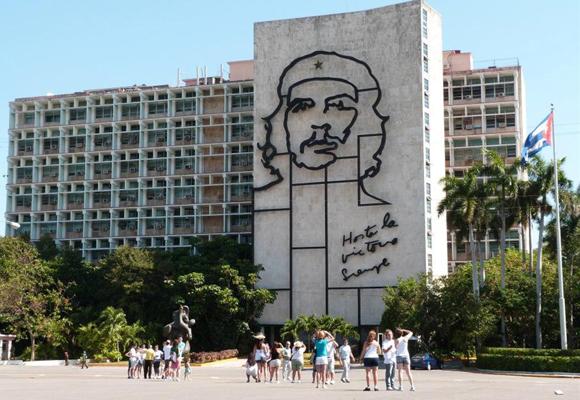 Cuba ha despertado el interés del turista de EEUU por su cultura y su gente