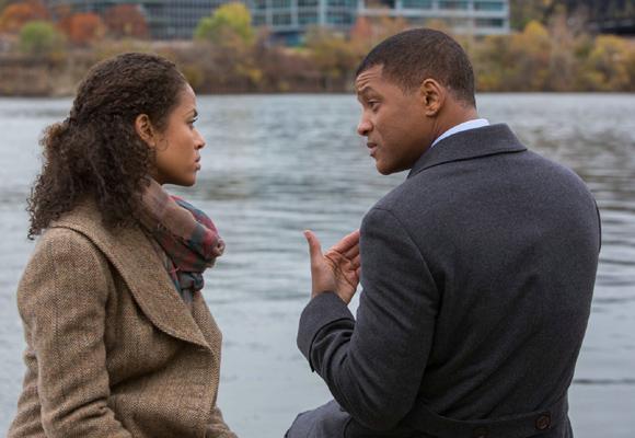 La ingenuidad del protagonista convenció a Smith para aceptar el papel