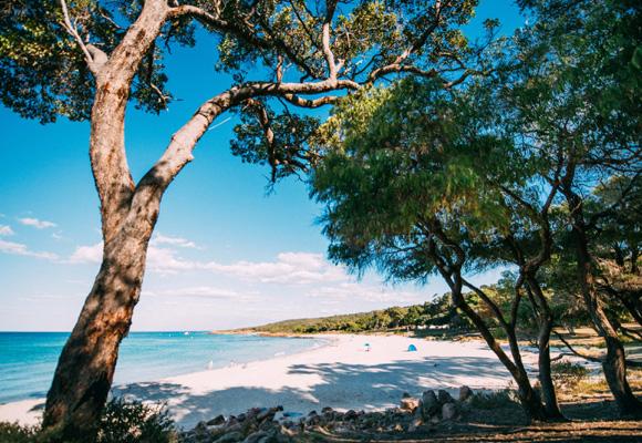 Margaret River, un paraíso natural en Australia