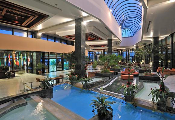 Hotel Meliá Habana. Pincha para reservar