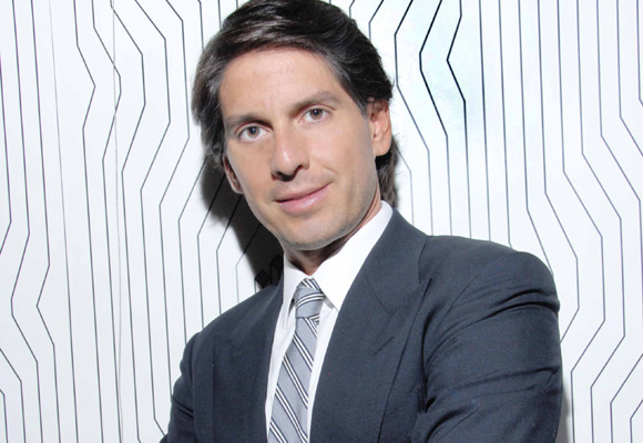 Abelardo M, fundador de Luxury Lab