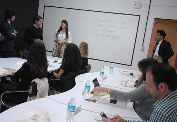 Luxury Lab quiere integrar y fomentar el sector del lujo en México
