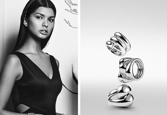 Las joyas de Tana, de moda en México. Compra aquí