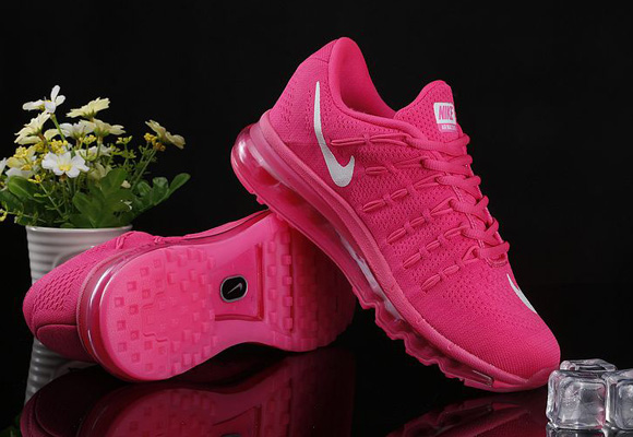 Zapatillas fucsias Nike Airmax 2016. Cómpralas aquí
