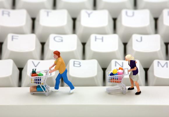 El comercio online ya supera
