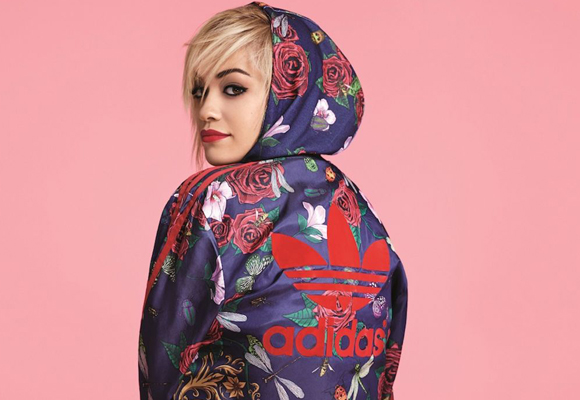 Adidas también apuesta por Retail Pro. Compra aquí la colección de Rita Ora