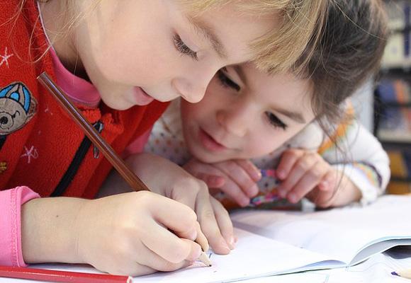 Al niño con TDAH le falla habitualmente el autocontrol