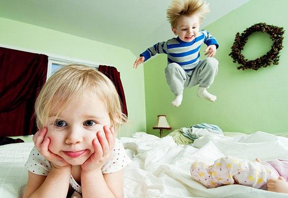 Los padres a veces se muestran muy duros porque no saben que el niño tiene TDAH