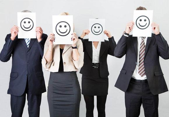 Es posible ejercitar nuestro músculo de la felicidad