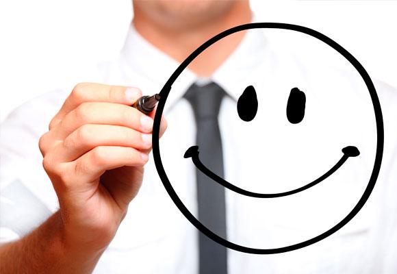 La Happytología trabaja el bienestar en el trabajo