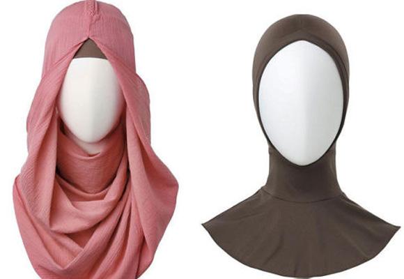 Kebayas y hijabs de Uniqlo. Compra aquí