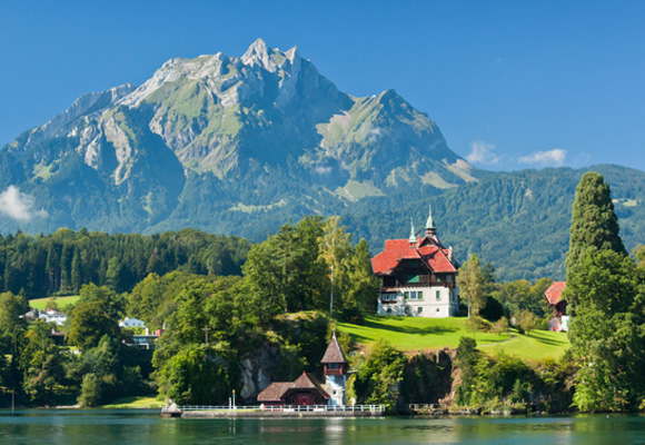 Viajar a los Alpes, entre las propuestas de Fabulist Travel