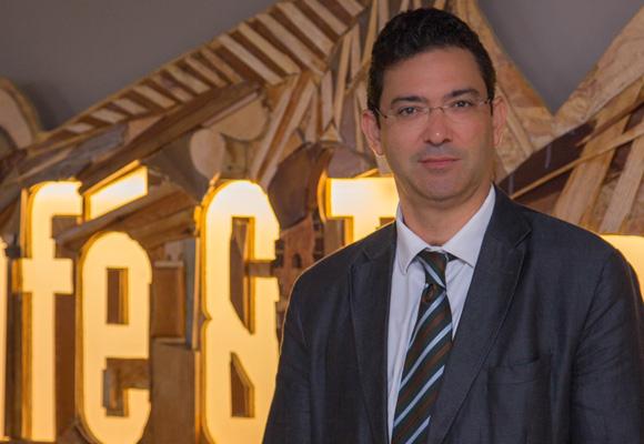 Antonio J. Pérez, CEO de Compañías del Trópico