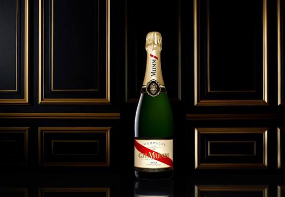Cordon Rouge, una historia mítica en Champagne