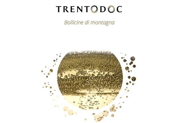 TrentoDOC, 'bollicine di montagna'