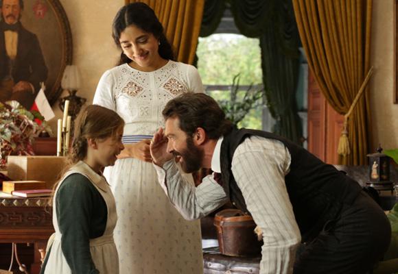 'Altamira' es una historia de amor y fe