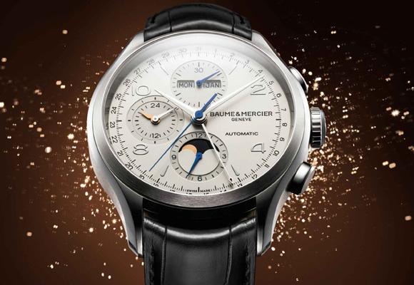 Nuevo modelo Clifton de Baume et Mercier