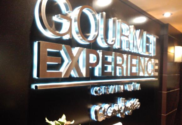 Gourmet Experience, el lugar ideal para un afterwork