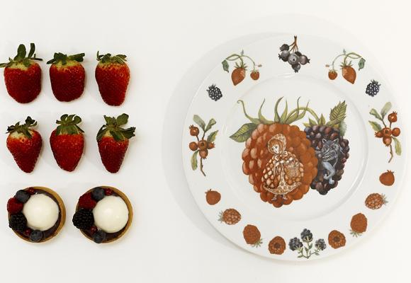 Los platos más elegantes para esta primavera