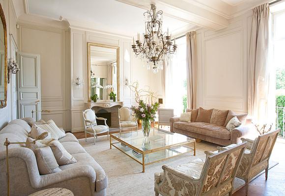Paris Luxury Rentals Cick To Book