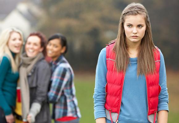 Muchos niños sufren en silencio el acoso en el colegio