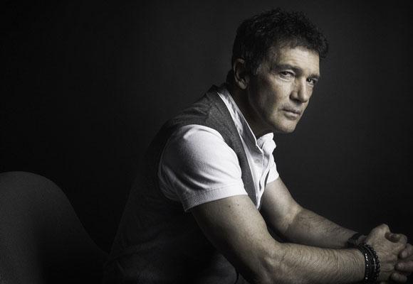 Antonio Banderas interpreta a Marcelino. Haz clic para ver su entrevista