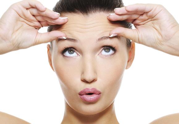Una piel cuidada es la mejor forma de prevenir las arrugas