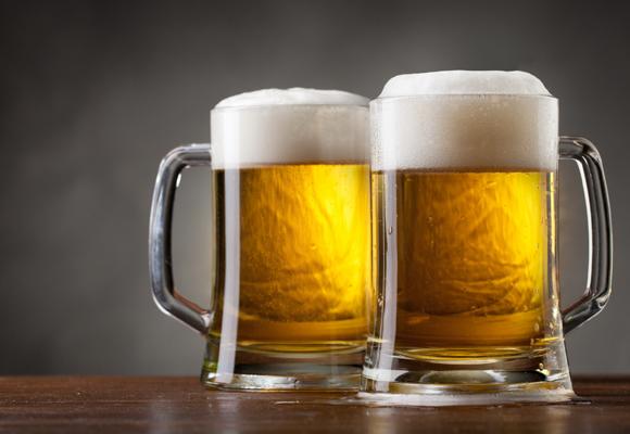 El consumo de cerveza remonta en España